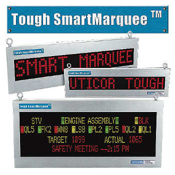 smart marquee